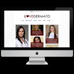 i-love-dermato-site
