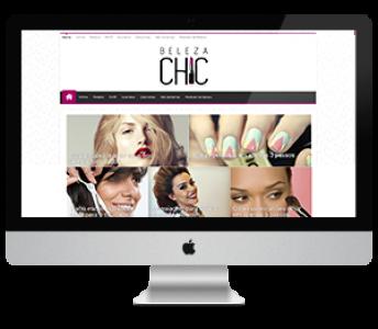 Beleza Chic – Portal de Notícias