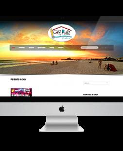 Casa da Praia Itaúna – Restaurante