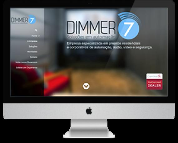 Dimmer 7 – Automação