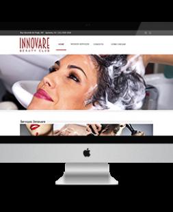 Innovare – Salão de Beleza